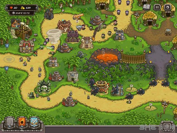 王国保卫战图片2