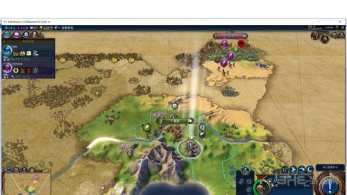 文明6画面截图10