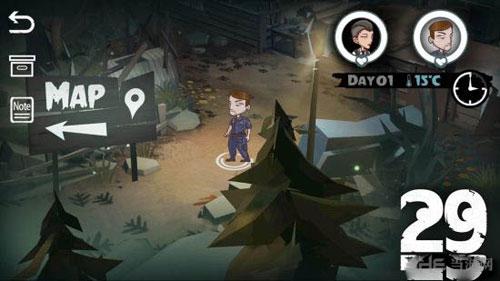 29天游戏截图5