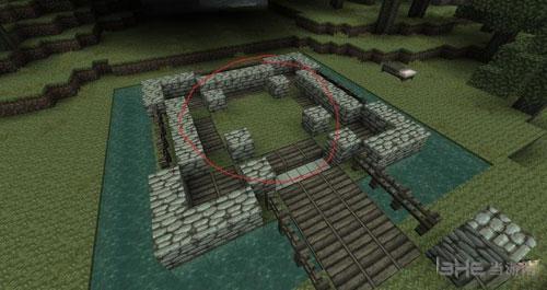 建 我的世界城堡设计图纸攻略