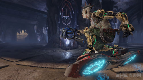 雷神之锤冠军对决截图