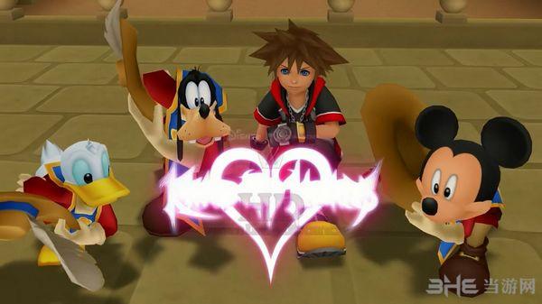 王国之心HD2.8截图3