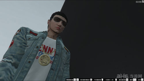 GTA5捏脸截图1