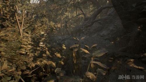 生化危机7游戏截图8