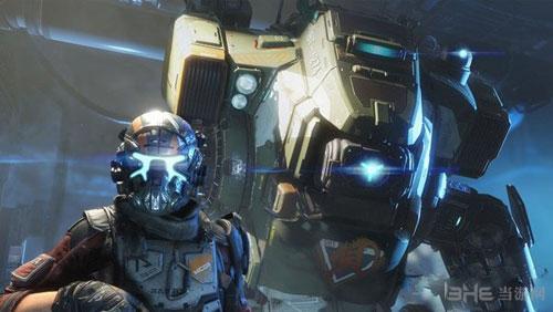 泰坦陨落2画面截图1