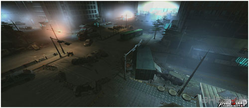 永恒都市3画面截图2