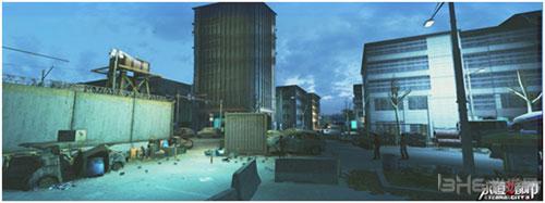 永恒都市3画面截图3