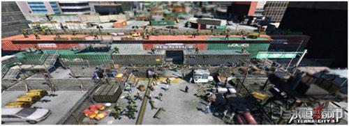 永恒都市3画面截图4