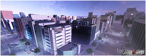 永恒都市3画面截图1