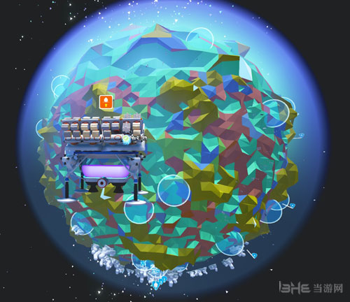 异星探险家画面截图2