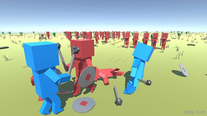 古代战争2截图2