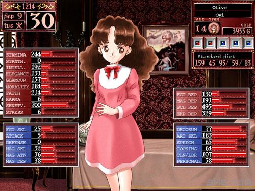 美少女梦工厂2改进版截图2