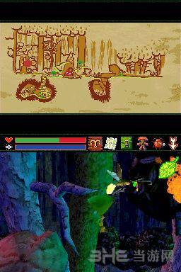 蘑菇人截图3