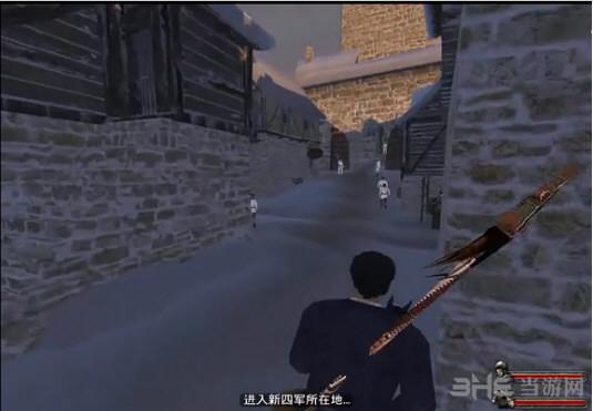 骑马与砍杀:战团二战中国战场MOD截图1