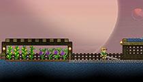 星界边境游戏画面