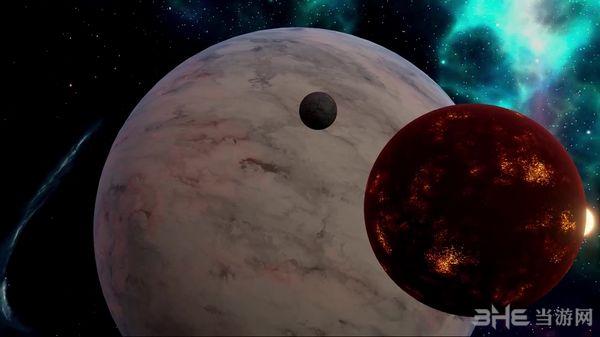 动荡银河截图2