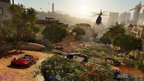 Gamingbolt年度游戏提名图片5