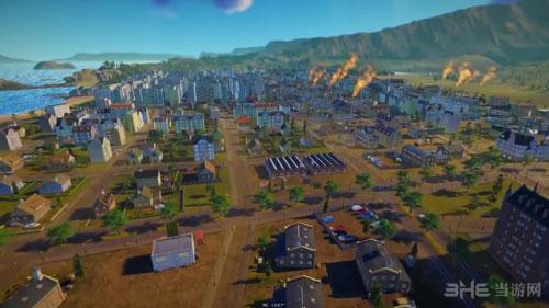 城市帝国截图2