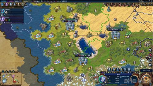 文明6图片5
