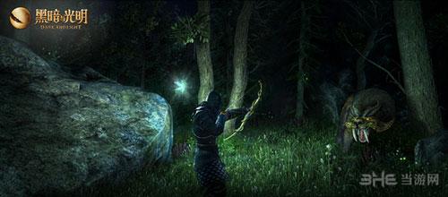 黑暗与光明图片2