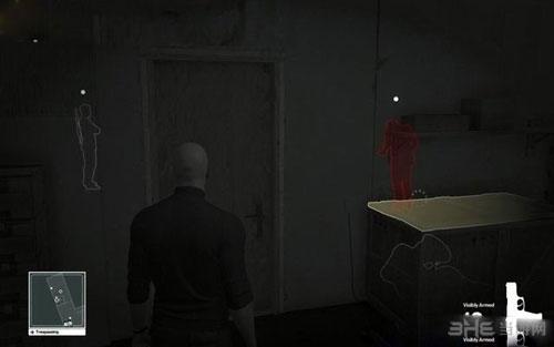 杀手6游戏截图8