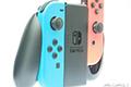 任天堂Switch实机图片欣赏 对比WiiU终于不是指纹收集器