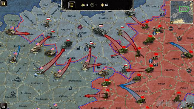 战略与战术:战争游戏合集截图0