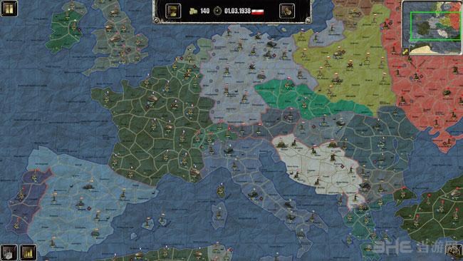 战略与战术:战争游戏合集截图1