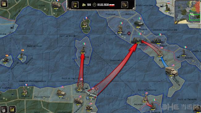 战略与战术:战争游戏合集截图3