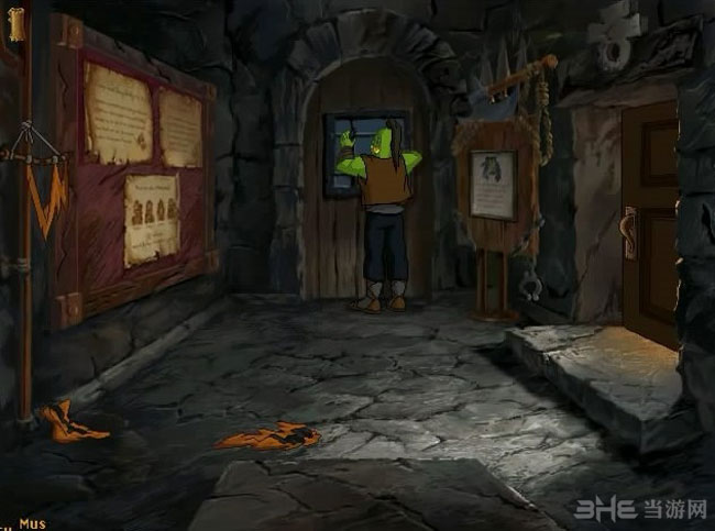 魔兽争霸:氏族之王截图1