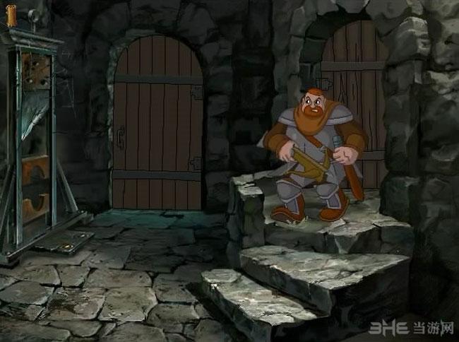魔兽争霸:氏族之王截图3