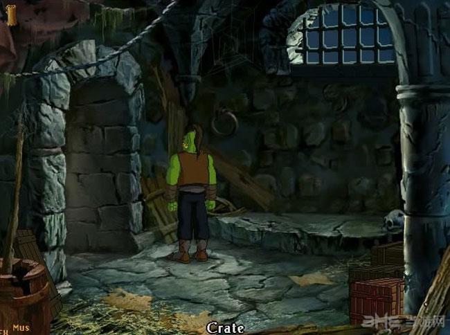 魔兽争霸:氏族之王截图4