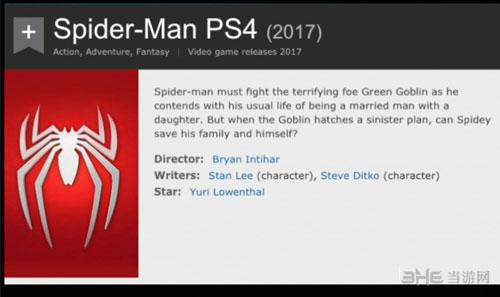 蜘蛛侠画面截图1