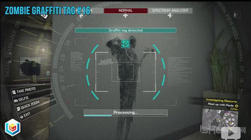 丧尸围城4画面截图1