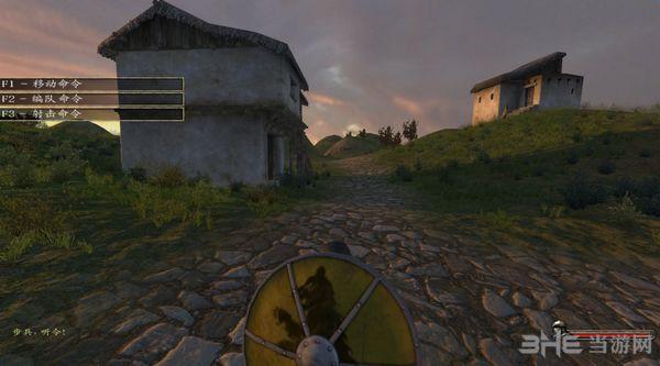 骑马与砍杀战团帝国的黄昏截图2