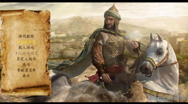 骑马与砍杀战团圣战截图0