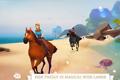 育碧全新RPG大作《马背上的旅程:埃翠亚传说》正式上架