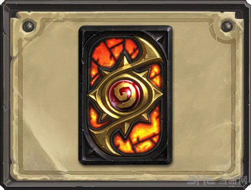 炉石传说暗黑破坏神卡背图片1