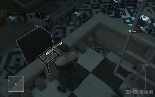 杀手6游戏截图4