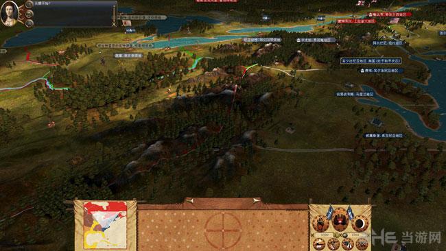 帝国全面战争截图2