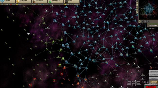 恒星领主截图1