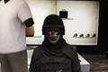 侠盗猎车手online如何利用BUG卡安全头盔与战术头盔操作