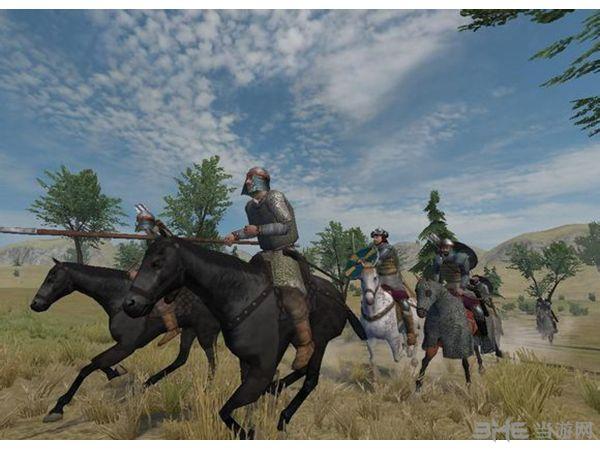 骑马与砍杀血与剑截图2