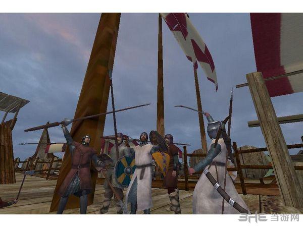 骑马与砍杀血与剑截图3
