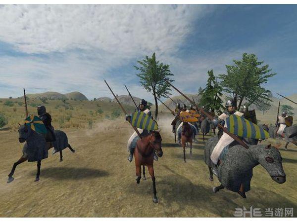 骑马与砍杀血与剑截图4