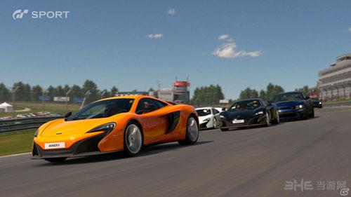 GT Sport图片3