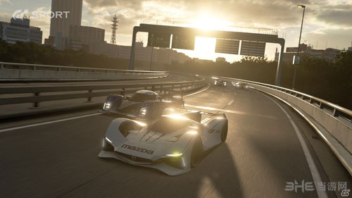 GT Sport图片5