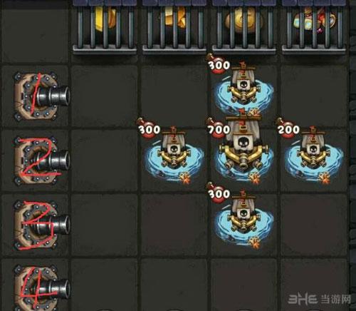 不思议迷宫截图2