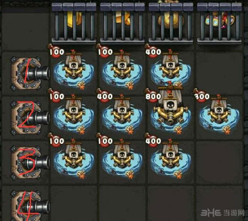 不思议迷宫截图3