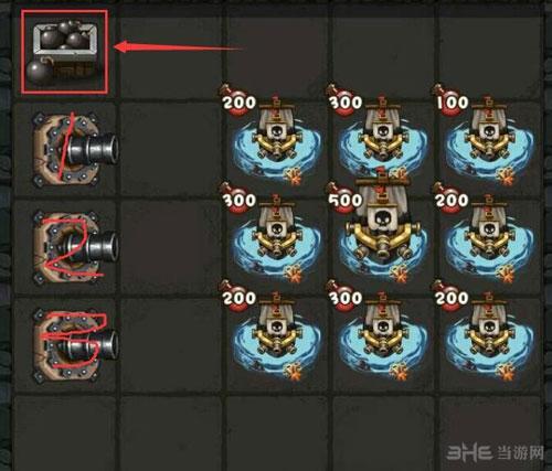 不思议迷宫截图5